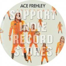 Frehley, Ace ( Kiss ) - Rsd2019 - Spaceman (picture Disc + Poster)
