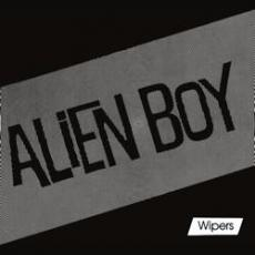 Wipers - Rsd2019 - Alien Boy Ep