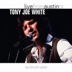 White, Tony Joe - Rsd2019 - Live From Austin City Limits (2 LP / White Vinyl / 180gr + Etching)