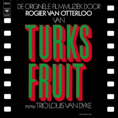 Van Otterloo, Rogier & Toots Thielemans - Rsd2019 - Turks Fruit (180gr / Red Vinyl + Poster)