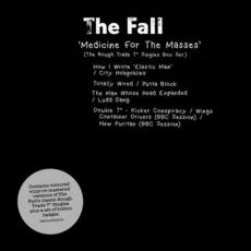 Fall, The - Rsd2019 - Medicine For The Masses: The Rough Trade Singles (4 X 7\