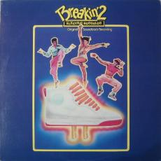 Various - Breakin\' 2 - Electric Boogaloo - Original Soundtrack Recording