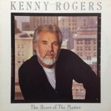 Rogers, Kenny - The Heart Of The Matter
