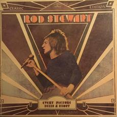 Stewart, Rod - Every Picture Tells A Story ( Black Mercury Labels )