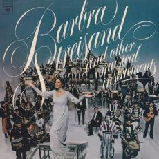 Streisand, Barbra - Barbra Streisand And Other Musical Instruments