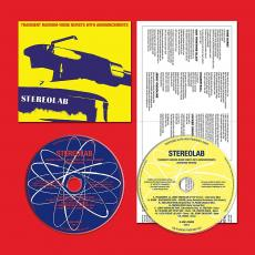 Stereolab - Transient Random-noise Bursts With Announcements (2cd)
