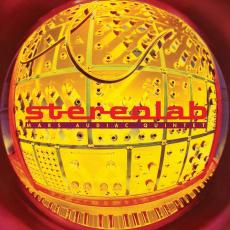 // Stereolab - Mars Audiac Quintet (expanded Edition) (3lp Clear+download)