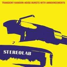 // Stereolab - Transient Random-noise Bursts With Announcements (expanded Edition) (3lp Clear+download)