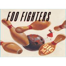 Foo Fighters - Rsd2019 - Big Me (3\'\' Single)