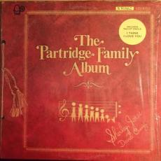 Partridge Family, The - The Partridge Family Album