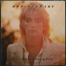 Stewart, Rod - Foot Loose & Fancy Free