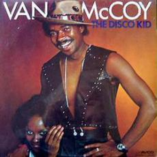Mccoy, Van - The Disco Kid