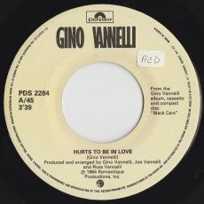 Vannelli, Gino - Hurts To Be In Love