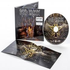 Iced Earth - Enter The Realm [ep]