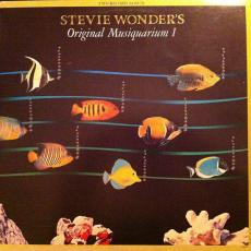 Wonder, Stevie - Stevie Wonder\'s Original Musiquarium 1 (2lp) ( Shelf Wear On Cover )