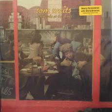 Waits, Tom - Nighthawks At The Diner (2 LP Red Vinyl / 180gr / 2018 Remasters)