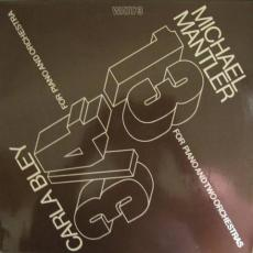 Mantler, Michael / Carla Bley - 13 & 3/4