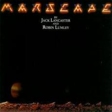 Lancaster, Jack And Robin Lumley - Marscape