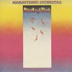 Mahavishnu Orchestra - Birds Of Fire ( Vg )