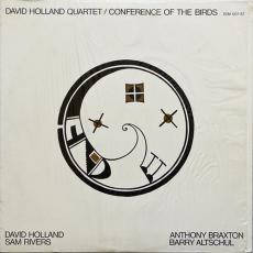 Holland, Dave - Conference Of The Birds