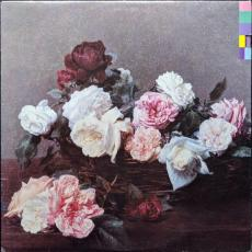 New Order - Power, Corruption And Lies (black Labels)