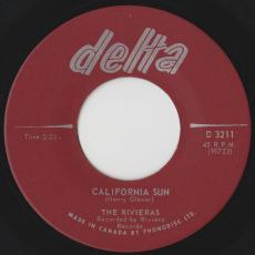 Rivieras, The - California Sun / H B Goose Step