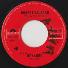 Salagan, Robert - Hey Lord / Valentine
