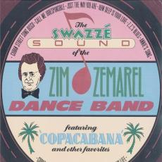 Zemarel, Zim Dance Band - The Swazze Sound Of The Zim Zemarel Dance Band