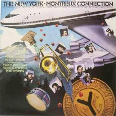 Various - The New York Montreux Connection \'81