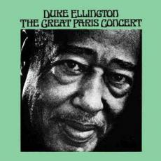 Ellington, Duke - The Great Paris Concert (2 LP / Gatefold)
