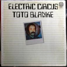 Blanke, Toto - Electric Circus
