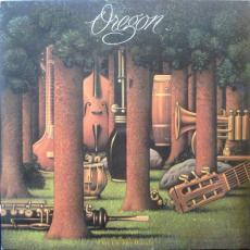 Oregon - Out Of The Woods (gatefold)