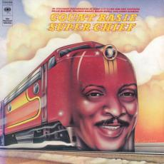 Basie, Count - Super Chief (2 LP / Gatefold / Mono)