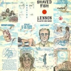 Lennon, John / Plastic Ono Band - Shaved Fish