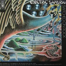 Electric Samurai ( Tomita ) - Switched On Rock
