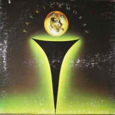 Moraz, Patrick - The Story Of I