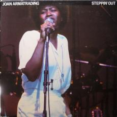 Armatrading, Joan - Steppin\' Out
