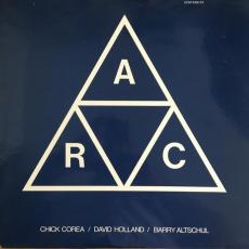 Corea, Chick /  David Holland / Barry Altschul  - A. R. C