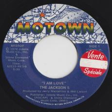 Jackson 5, The - I Am Love ( Part 1 & 2 )