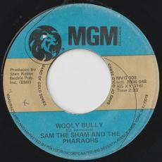 Sam The Sham & The Pharaohs - Wooly Bully  [ Reissue / Band Of Gold Series ]