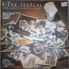 Senecal, Piere - En Ce Temps-la ( Punch Hole )