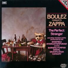 Boulez Conducts Zappa - The Perfect Stranger