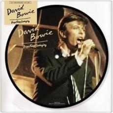 Bowie, David - Boys Keep Swinging (40th Anniversary / Picture Disc)
