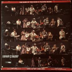 Talking Heads - The Name Of This Band Is Talking Heads (2lp)