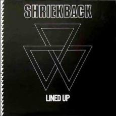 Shriekback - Lined Up