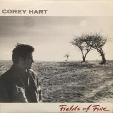 Hart, Corey - Fields Of Fire