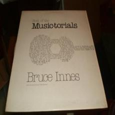 Innes, Bruce - Best Of The Music-torials