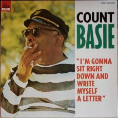 Basie, Count - I\'m Gonna Sit Right Down And Write Myself A Letter