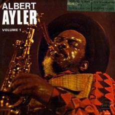 Ayler, Albert - Nuits De La Fondation Maeght Volume 1 (gatefold)