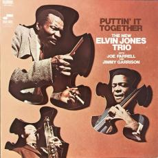 Jones, Elvin - Puttin\' It Together